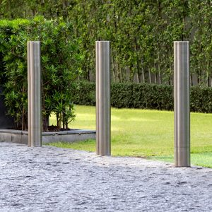 Steel Bollards SSB02S