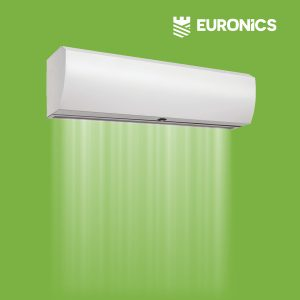 Air Curtains EAC