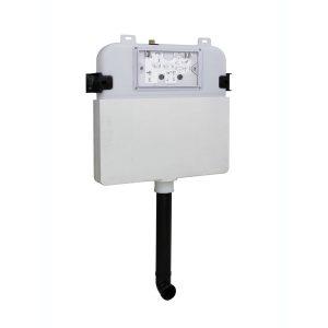 ECC06N -Concealed Cistern- No frame_900x900