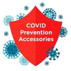 Covid Accessories